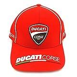 Les enfants de Ducati Corse Moto GP Racing casquette de rouge 2016 officiel