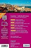 Lissabon Reiseführer Michael Müller Verlag: Individuell reisen mit vielen praktischen Tipps inkl - Web-App (MM-City) - Johannes Beck
