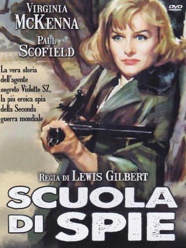 scuola di spie dvd Italian Import by virginia mckenna