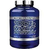 Scitec - Whey Protein - Sabor Chocolate blanco, 2350gr