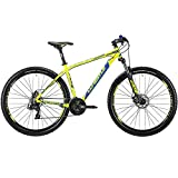 29 Zoll Mountainbike Whistle PATWIN 1835 Rahmengröße 17,19 oder 21 Zoll Hardtail, Rahmengrösse:19 Zoll