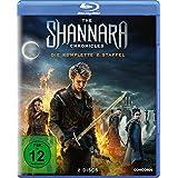 The Shannara Chronicles - Die komplette 2.Staffel