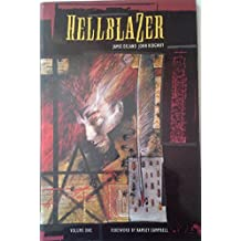 Hellblazer: v. 1