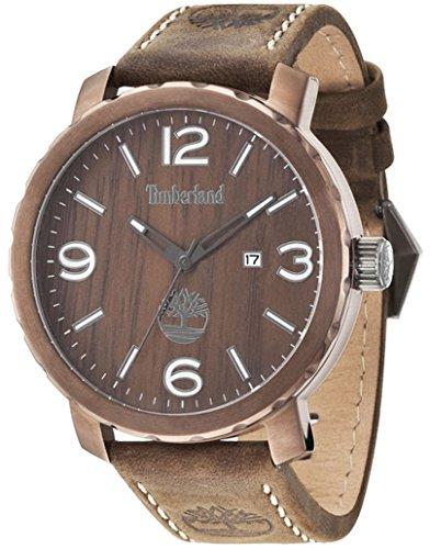 TIMBERLAND PINKERTON orologi uomo 14399XSBN-12
