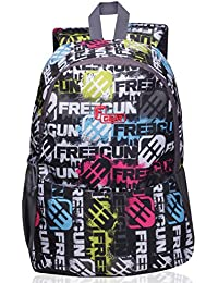 F Gear Saviour P1 26 Ltrs Casual Laptop Backpack (2416) - Multi Color