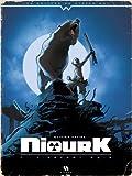 L' enfant noir, Niourk. 1 / scénario, dessin, couleur, Olivier Vatine   Vatine, Olivier (1959-....). Auteur