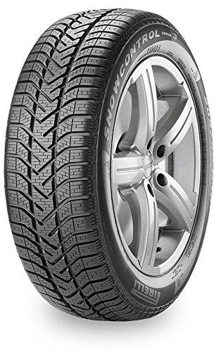 Pirelli Winter 190 SnowControl Serie III - 195/65/R15 91T - E/B/71 - Winterreifen
