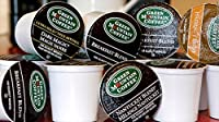 Green Mountain Flavored Coffee K-cup, Delicious Variety Pack(24 Count)