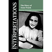 The Diary of Anne Frank (Bloom's Modern Critical Interpretations (Hardcover))
