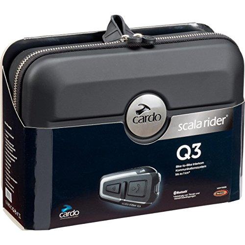 Preisvergleich Produktbild Scala Rider Q3 Bluetooth-Headset