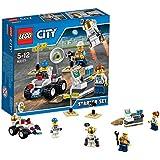 LEGO City - Set de Introducción: espacio, multicolor (60077)