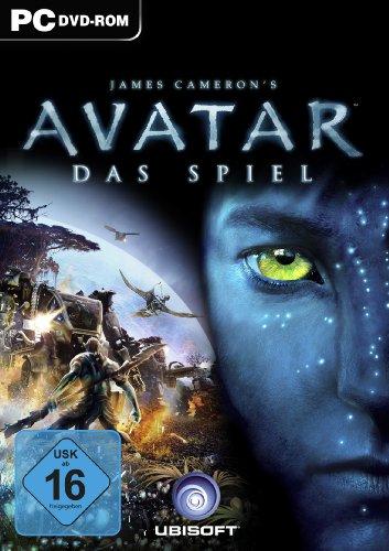 James Camerons Avatar: Das Spiel