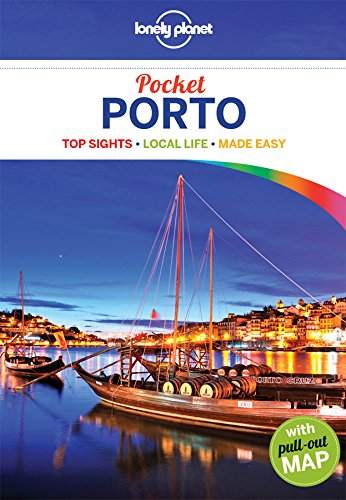 Lonely Planet Pocket Porto (Travel Guide) por Lonely Planet