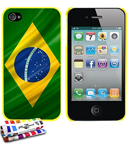 carcasa-rigida-ultra-slim-apple-iphone-4-de-exclusivo-motivo-de-brasil-bandera-amarillo-de-muzzano-e