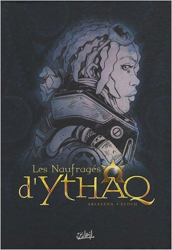 Les Naufragés d'Ythaq, Tomes 4 à 6 : Coffret en 3 volumes : L'ombre de Khengis ; L'ultime arcane ; La révolte des pions