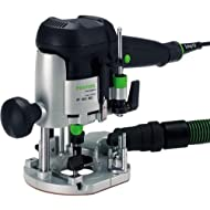 Festool OF 1010 EQ-Set GB 110V Router - Multi-Colour