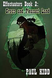 EFFECTUATORS! Book 2 -