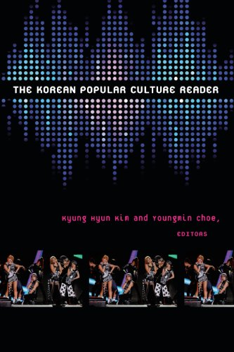 The Korean Popular Culture Reader (English Edition) eBook ...
