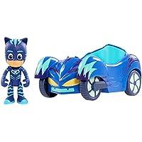 Simba 109402084 Figur Catboy mit Katzenflitzer