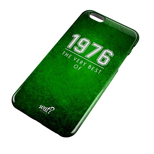 The Very Best Of 1976 Case/Housse Coque 3D pour iPhone 6 de What about Tee