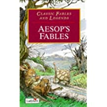 Fables (Classic Fables & Legends) by Aesop (1995-02-06)