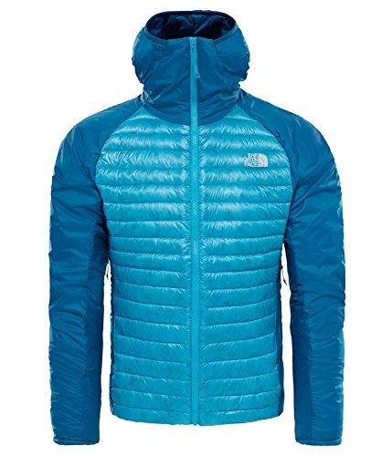 Herren Snowboard Jacke THE NORTH FACE Verto Prima Hooded Jacke