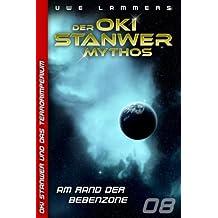 Am Rand der Bebenzone (Oki Stanwer und das Terrorimperium 8)