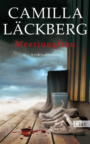 Buchseite und Rezensionen zu 'Meerjungfrau (Ein Falck-Hedström-Krimi 6)' von Camilla Läckberg