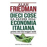 Alan Friedman (Autore) (11)Disponibile da: 29 gennaio 2018 Acquista:  EUR 10,00  EUR 8,50 15 nuovo e usato da EUR 5,00