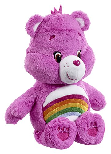 Image of Care Bears Cheer Bear Plush with DVD