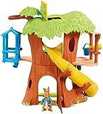Peter Rabbit Treehouse Playset