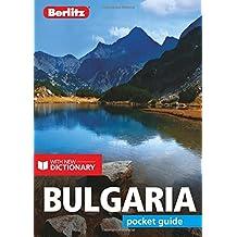 Berlitz Pocket Guide Bulgaria (Berlitz Pocket Guides)
