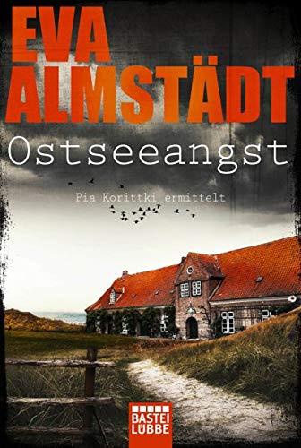 Buchseite und Rezensionen zu 'Ostseeangst' von Eva Almstädt