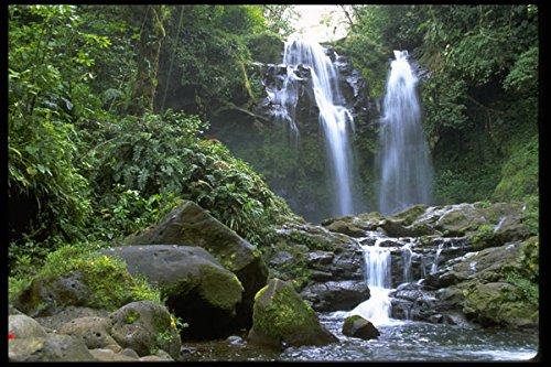 603072-rara-avis-falls-costa-rica-a4-photo-poster-print-10x8