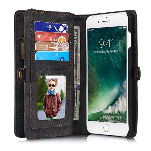 WiTa-Store Case und Geldbörse für Apple iPhone 7 -