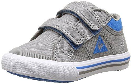 le-coq-sportif-saint-gaetan-inf-cvs-chaussures-bebe-marche-bebe-garcon-gris-titanium-24-eu