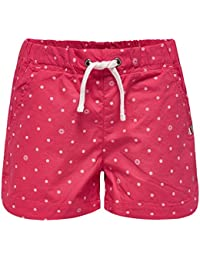 Lego Wear Girl Piper 305, Short Fille