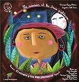Le mineur et les trois Pishtacos : Conte d'Amérique du Sud = el minero y los tres pishtacos : illustrations, Leslie Umezaki | Emene, Augustine Edith. Auteur