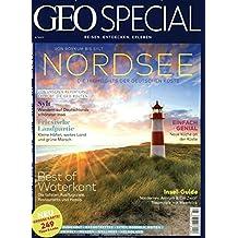 GEO Special / GEO Special 02/2017 - Nordsee