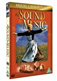 Please note this is a region 2 DVD and will require a region 2 or region free DVD player in order to play. Classic 1960s musical starring Julie Andrews and Christopher Plummer. Former nun Maria (Andrews) becomes the governess for a family of seven ch...
