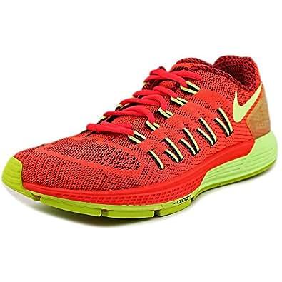 Nike Men's Air Zoom Odyssey Running Shoes, Black: Amazon