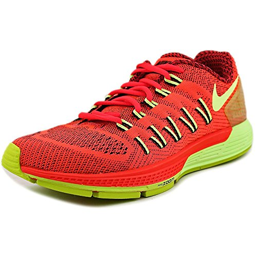 the latest db5ce a1dc0 Nike Air Zoom Odyssey, Zapatillas de Running para Hombre,  Naranja Negro Verde