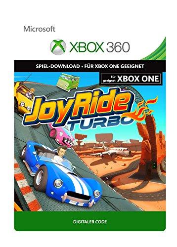 Joy Ride Turbo [Xbox 360/One - Download Code] (360 Turbo-xbox)