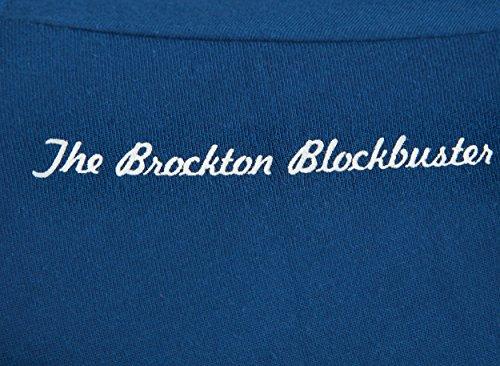 BENLEE Rocky Marciano Herren T-Shirt Trägerhemd Boxlabel Navy