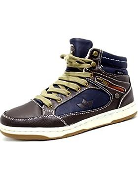 Lico 530686 – Zapatillas de Mate