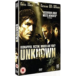 Unknown [DVD]