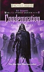 Condemnation: War of the Spider Queen, Book III