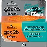 Got2b Defiant Define Plus Shine Pomade 55g (Frisier-Cremes & Wachs)