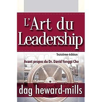 L'ART DU LEADERSHIP