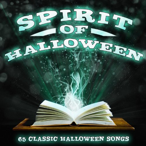 ates of the Carribean) (Halloween Party Mix) (Pop-halloween-songs)